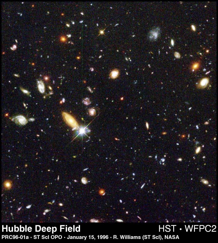 universe definition origin